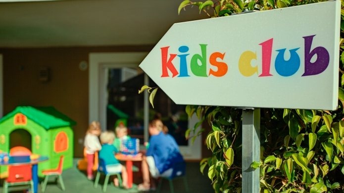 Vacation Kids' Clubs Makes Us Better