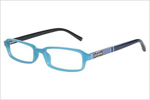 Converse kids zoom blue glow kids eyeglasses | Sheknows.com