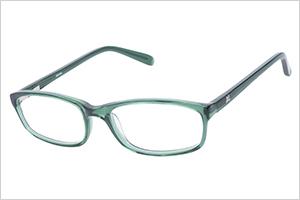 Zooventure green gummy kids eyeglasses | Sheknows.com