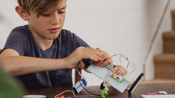 10 Awesome tech toys for kids