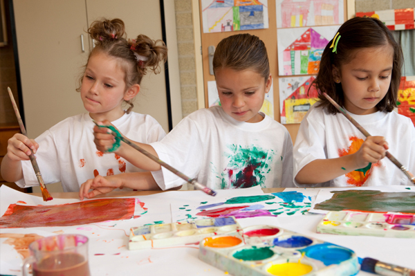 Fun summer classes to beat boredom – SheKnows