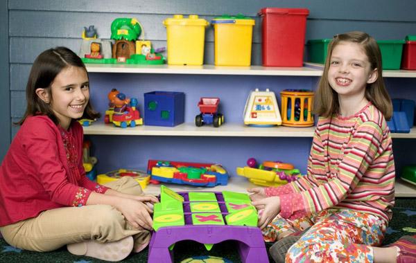Get your kids organized