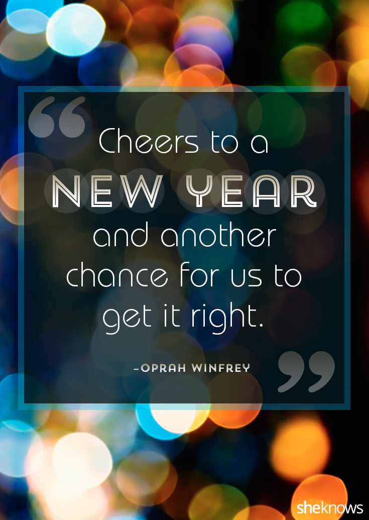 to getting it right new year quotes