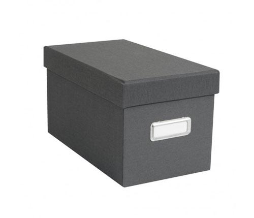 Cloth Covered CD Storage Boxes | Sheknows.com.au