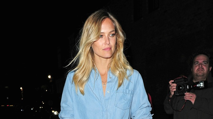 Bar Refaeli is in big trouble