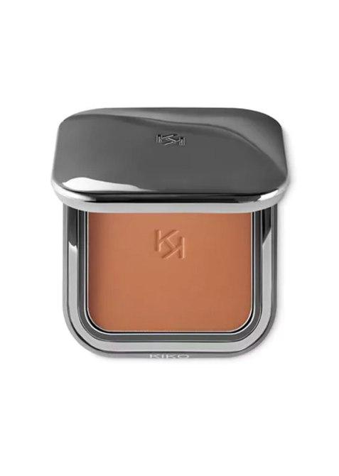 Pinterest's New Inclusive Beauty Feature: Kiko Bronzer Powder