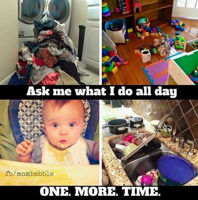 Jenelle Evans parenting meme