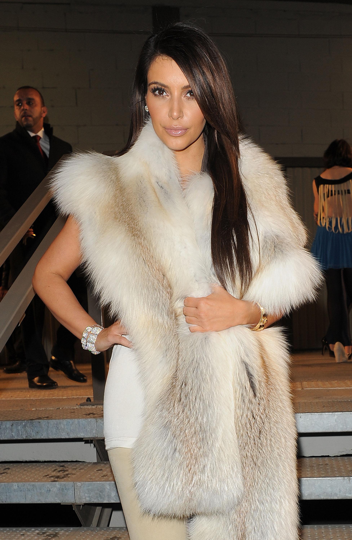 kim kardashian ad