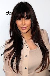 Kim Kardashian WENN.com