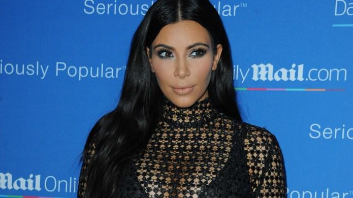 Kim Kardashian hilariously loves that fans