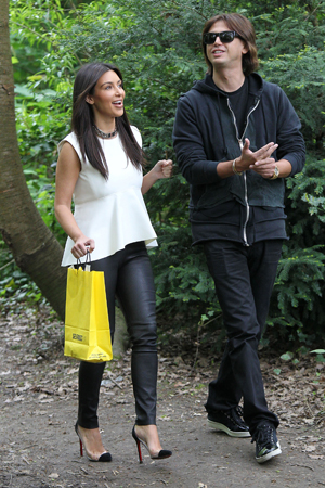 Jonathan Cheban sticks up for Kim Kardashian