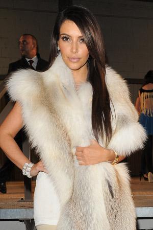 Kim Kardashian responds to Jon hamm's comments