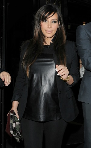 Kim Kardashian wants to change her image and ditch her family
