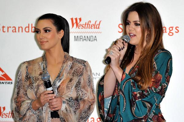 Kim Kardashian's visa troubles