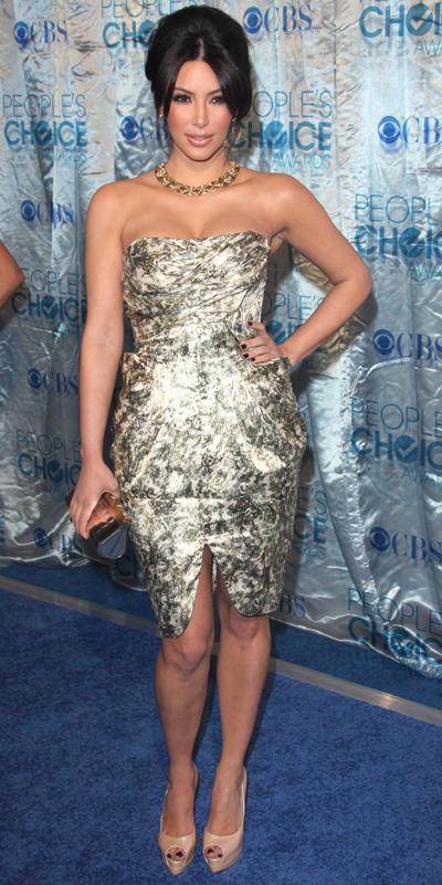 Kim-Kardashian-People's-choice-awards