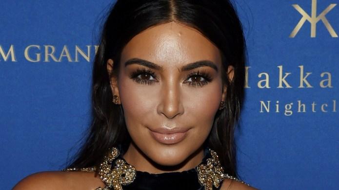 Kim Kardashian had to stop breastfeeding