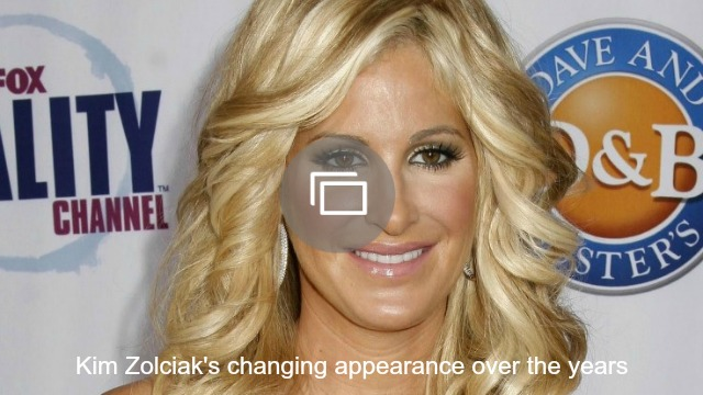 kim zolciak slideshow