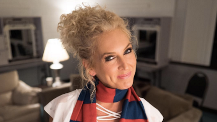Little Big Town's Kimberly Schlapman has