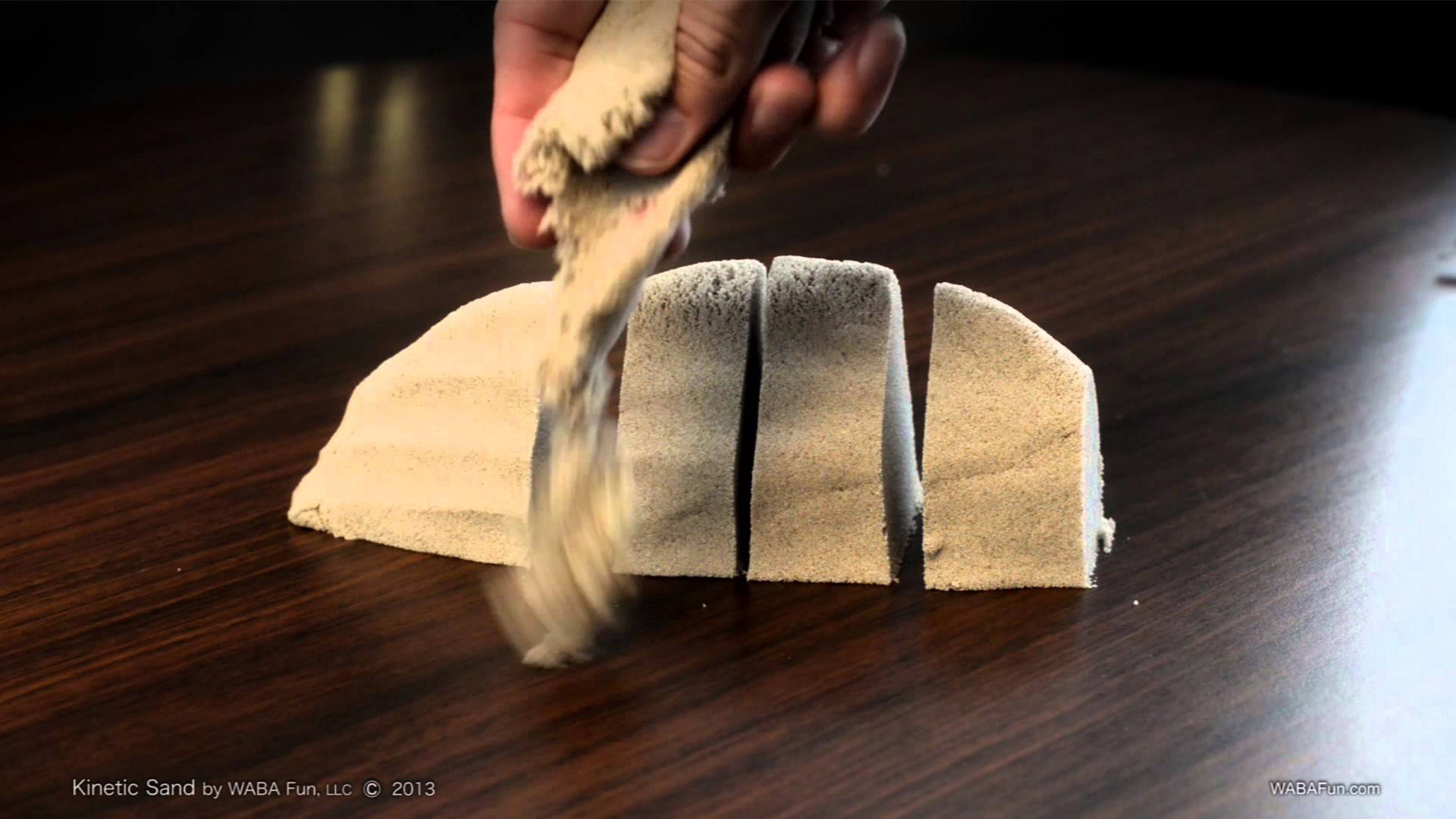 Kinetic sand | Sheknows.com