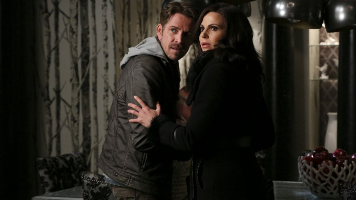 """ONCE UPON A TIME - """"Last"""