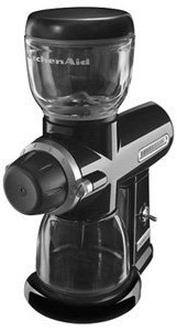 KitchenAid Pro Line Series Burr Coffee Mill ($164)