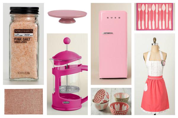 Pink kitchen | Sheknows.ca