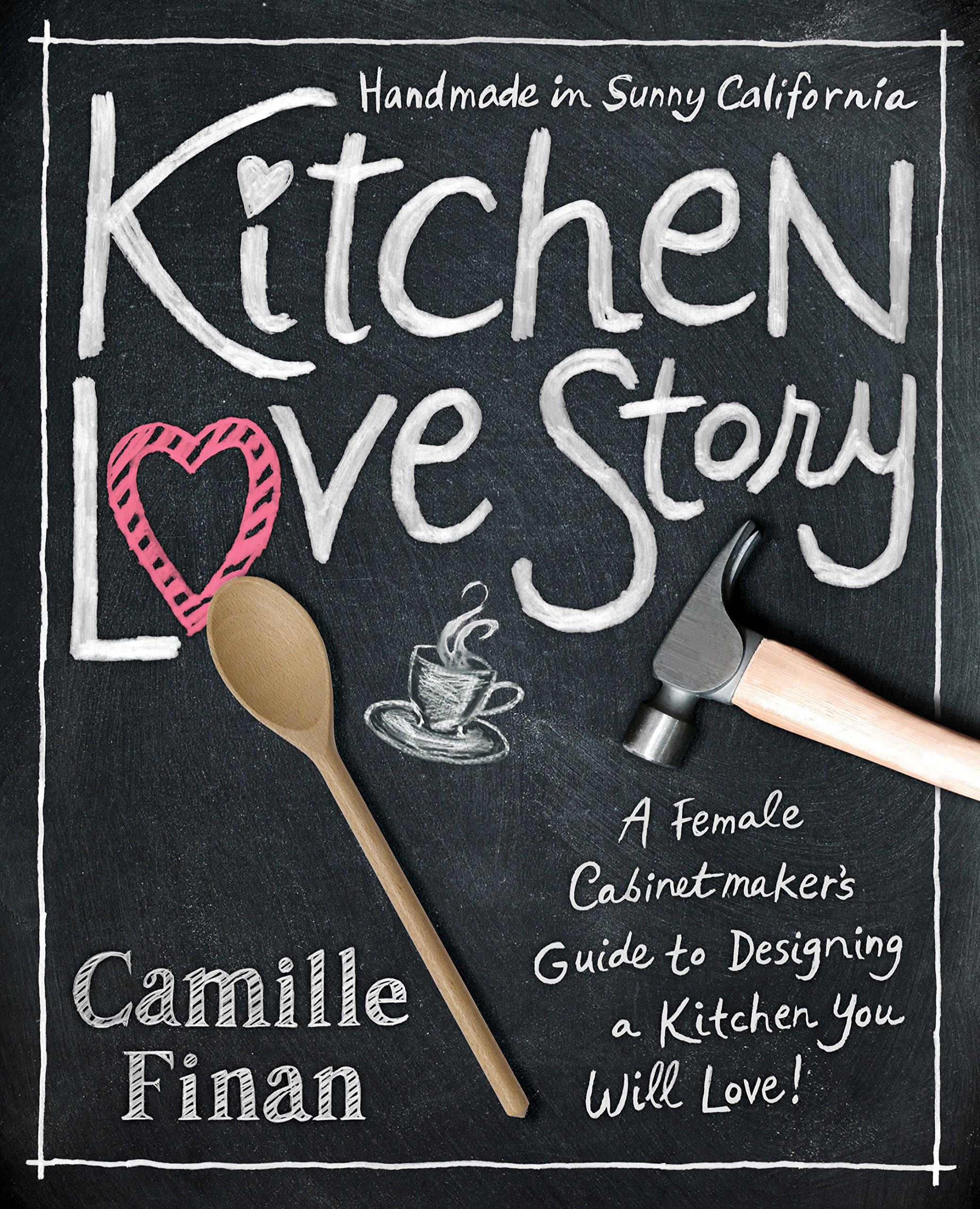 Kitchen Love Story