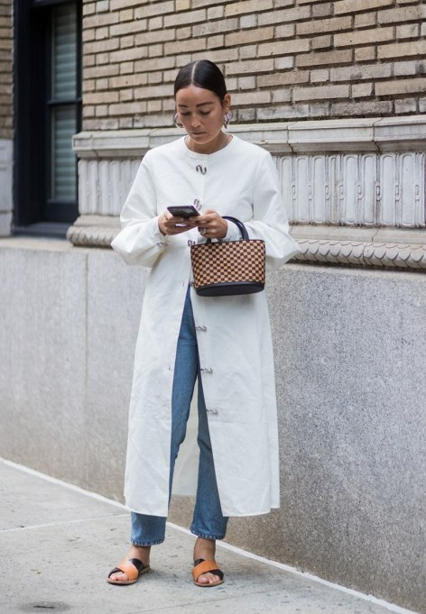 Modern Pieces For Every Woman's Work Wardrobe | Denim