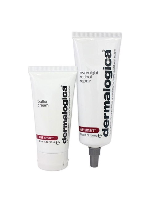 Best Collagen Infused Products | Dermalogica Overnight Retinol Repair And Buffer Cream