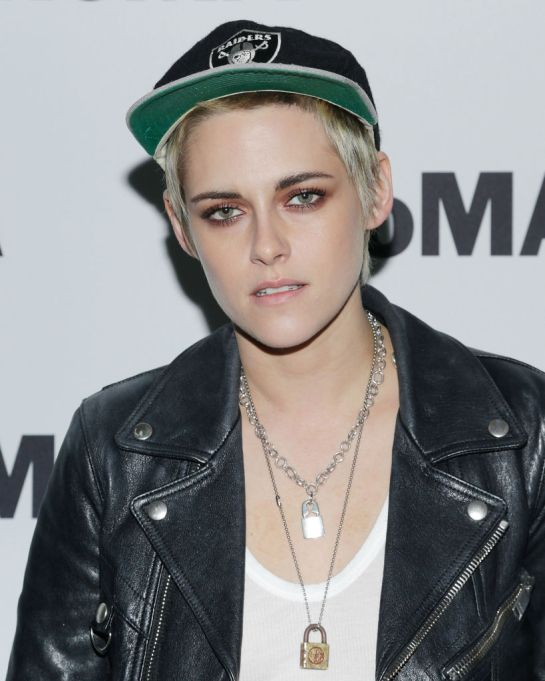 Celebrities Who Don't Label Their Sexuality: Kristen Stewart