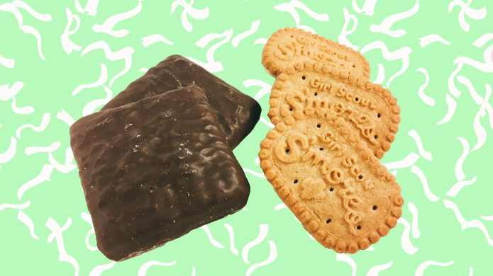 Girl Scouts Announce Return of Popular