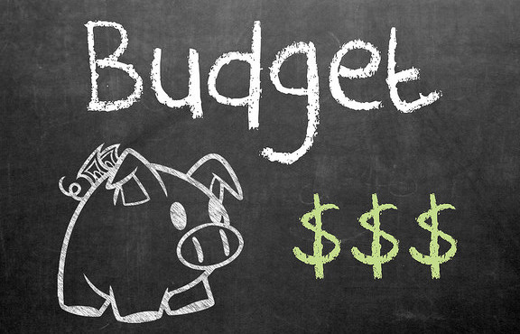 5 Reasons your monthly budget isn't