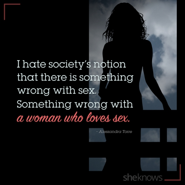 Relationship in a sex is quotes important Importance of
