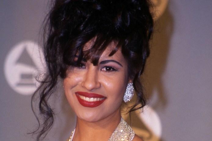 UNITED STATES - MARCH 09: Selena