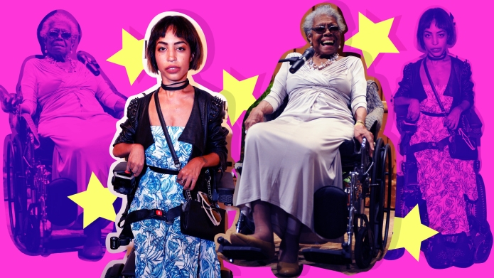 5 Women With Disabilities Who Made