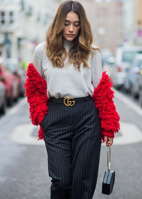 Standout Ways To Style Long Hair | Classic Waves