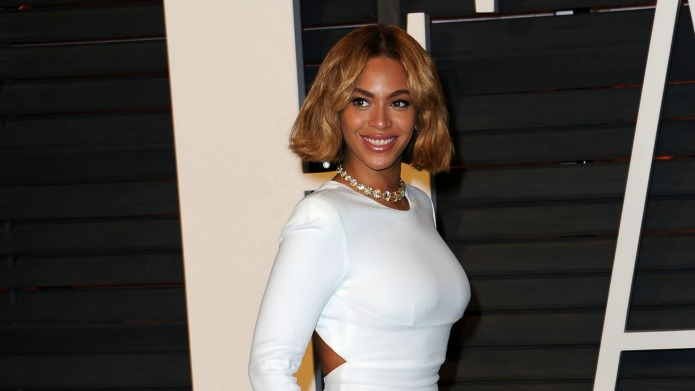 Beyoncé breaks the internet — but