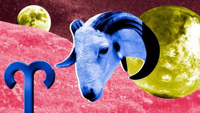 Your June Parenting Horoscope: Aries