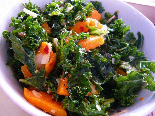 6 Health-boosting foods