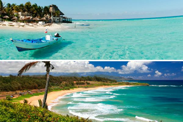 Hawaii vs. the Caribbean: Which is