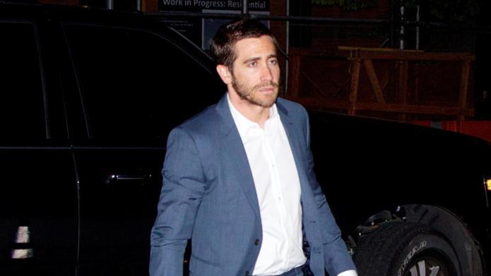 Jake Gyllenhaal and Jimmy Fallon make