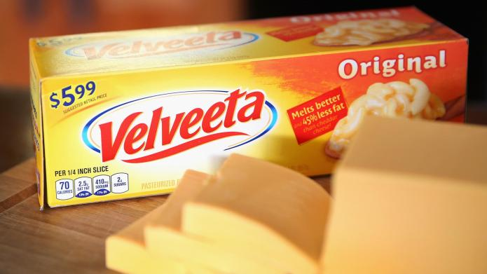 Food recall: Velveeta recalled in 12