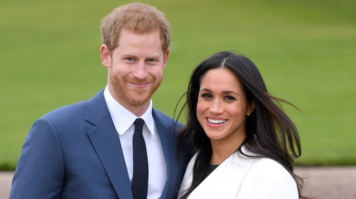 How to Watch Prince Harry &