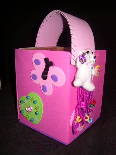 craft basket