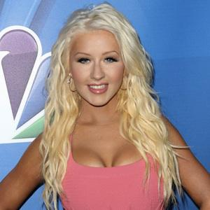 Christina Aguilera joins The Hunger Games'