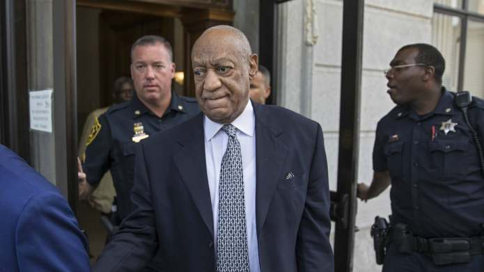 Billy Cosby Hired a New Lawyer