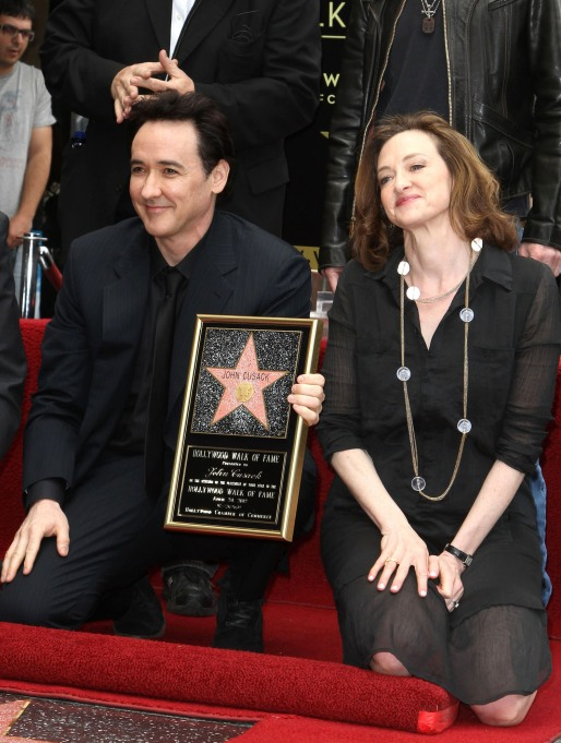 Hollywood's most talented siblings: The Cusacks