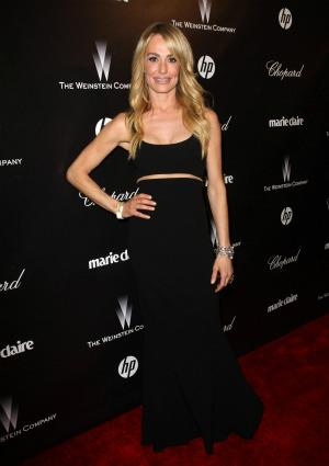 Taylor Armstrong was abused in front