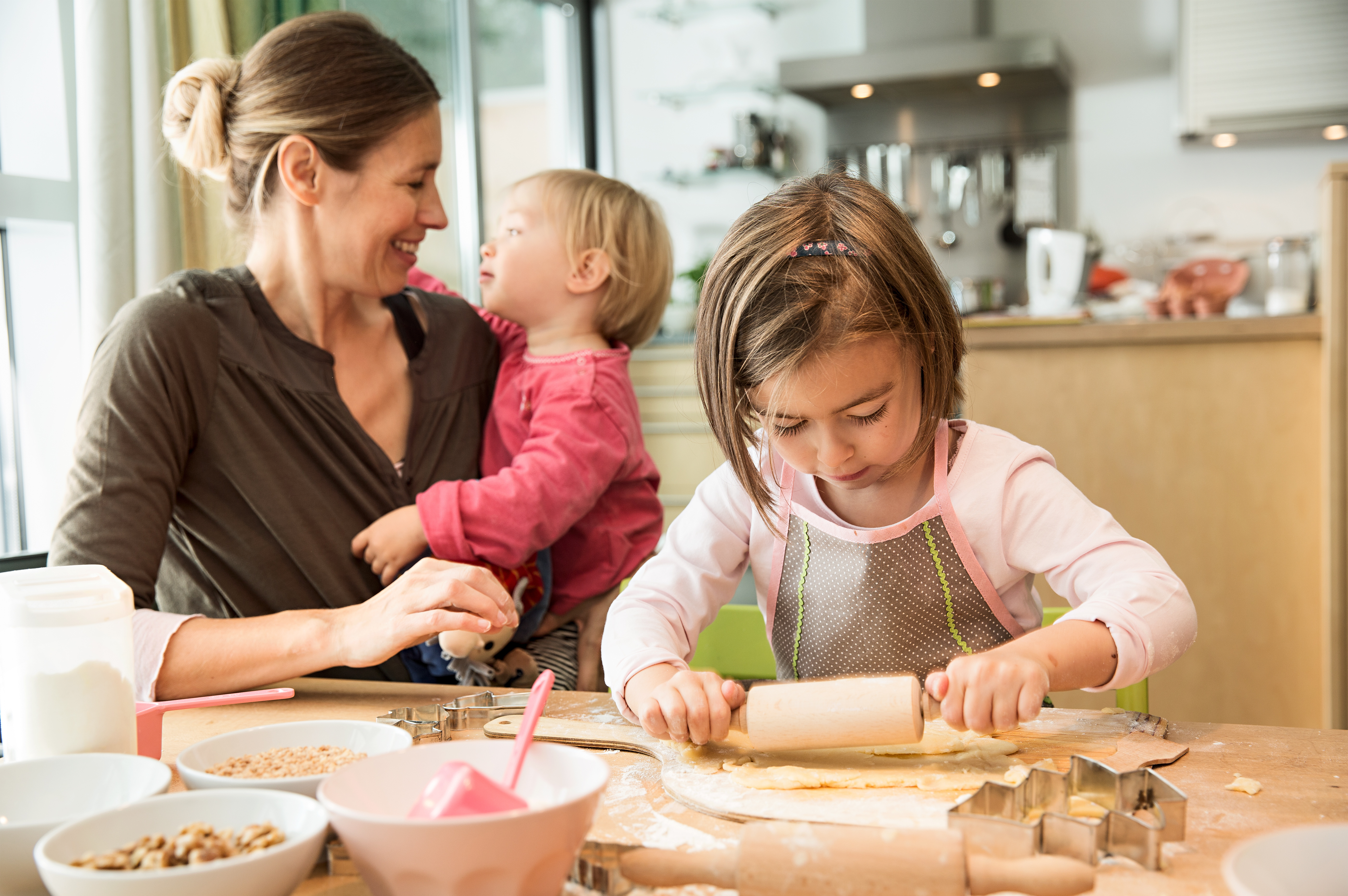 How Cooking With My Mom as a Child Made Me a Better Parent recommend