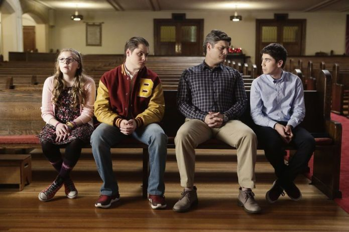 7 times The Real O'Neals put